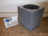 Used 3 Ton Condenser Unit RHEEM Model 13PJA36A01 1Y