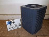 Used 3 Ton Condenser Unit GOODMAN Model GSH130361BB 1Y