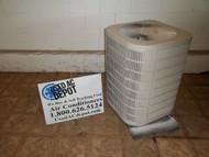 Used 3.5 Ton Condenser Unit GOODMAN Model CKL42-1A 1Y