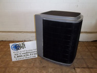 Used 3.5 Ton Condenser Unit CARRIER Model 38TH042300 1Y