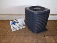 Used 1.5 Ton Condenser Unit GOODMAN Model GSH1301811 1Z