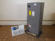 Used 3 Ton Air Handler Unit CARRIER Model FY4ANF036 2A