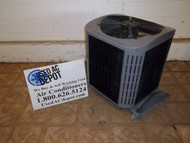 Used 2 Ton Condenser Unit CARRIER Model 24ABR324A310 2A