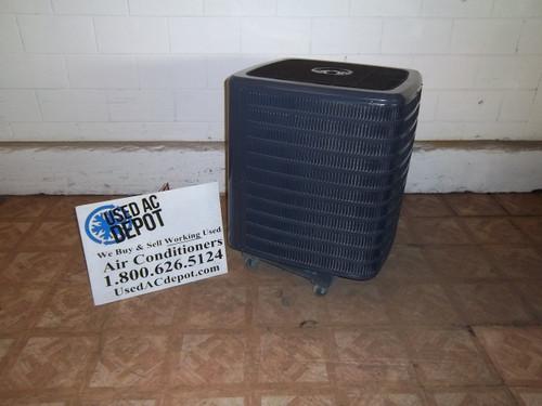 Used 2 Ton Condenser Unit GOODMAN Model GSX160241FB 2A