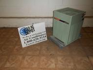 Used 2 Ton Condenser Unit TRANE Model TTB024C100A2 2B