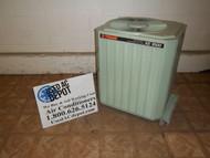 Used 3 Ton Condenser Unit TRANE Model TWR036C100A4 2B