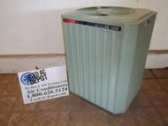 Used 2.5 Ton Condenser Unit TRANE Model TTP030D100A0 2C
