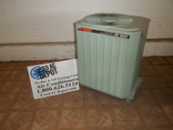 Used 3 Ton Condenser Unit TRANE Model TWR036D100A0 2C