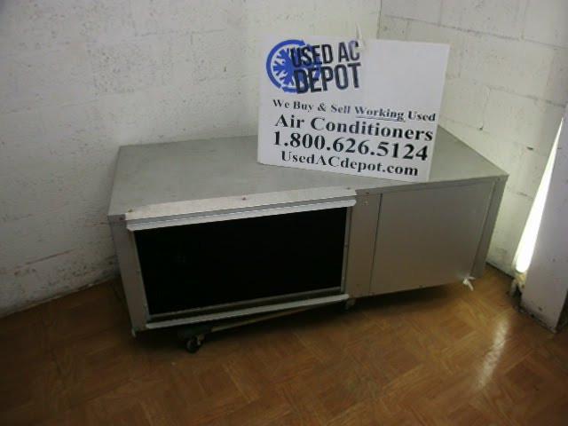 FLORIDA HEAT PUMP New AC Package Unit EM036-IHZC