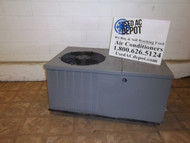 Used 3 Ton Package Unit CARRIER Model 50ZP-036-301 2C