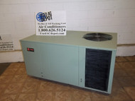 Used 4 Ton Package Unit TRANE Model TCM048E1005F 2C