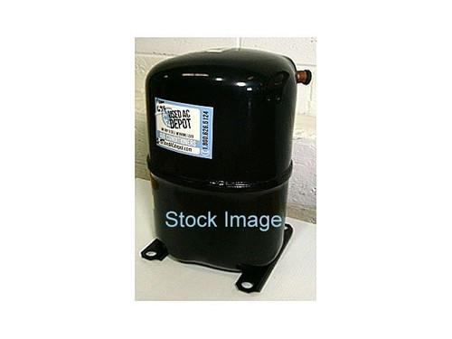 Used 2.5 Ton AC Compressor Bristol Model H29B26UABCA SIZE: 2.5 TonTYPE: ReciprocatingBRAND: BristolREFRIGERANT: R-22MODEL: H29B26UABCAELECTRICAL: 208/230V - 1 PhasePICK LOCATION: OrangeStock Number: COM-807