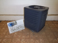 Used 3 Ton Condenser Unit GOODMAN Model GSC130361FD 2D