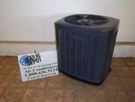 Used 5 Ton Condenser Unit TRANE Model 2TTB0060A1000AA 2D