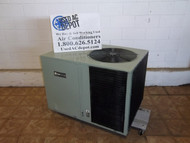Used 3.5 Ton Package Unit TRANE Model TCK042A100AB 2F