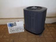 Used 3 Ton Condenser Unit TRANE Model 2TTR2036A1000AA 2G