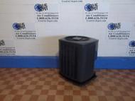 Used 2 Ton Condenser Unit AMERISTAR Model 2A7M3024A1000AA 2I
