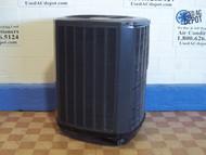 Used 4 Ton Condenser Unit TRANE Model 4TTR2048A1000AA 2I
