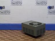 Used 2 Ton Condenser Unit Unit RUUD Model UAKA-024JAZ 2J