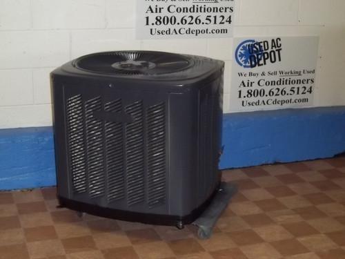 Used 3 Ton Condenser Unit TRANE Model 2TTB0036A1000AA 2L