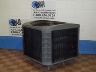 Used 3 Ton Condenser Unit CARRIER Model 25HBR3036A3 2L