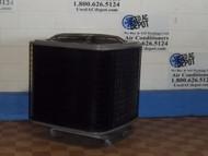 Used 3 Ton Condenser Unit CARRIER Model N2H336AKA100 2M