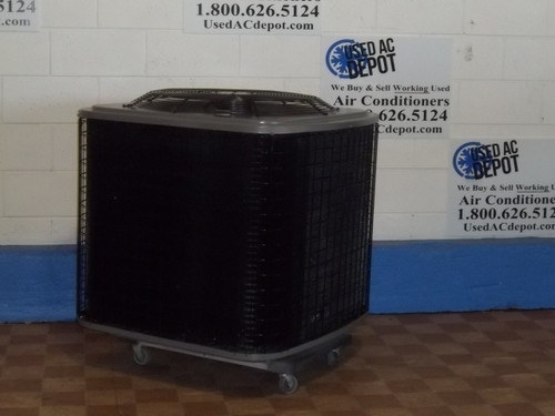 Used 3 Ton Condenser Unit CARRIER Model N2H336AKA100 2M