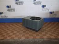 Used 2 Ton Condenser Unit RUUD Model UAND-024JAZ 2P