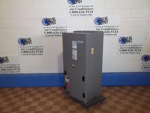 Used 3 Ton Air Handler Unit CARRIER Model FSU4X3600A 2Q