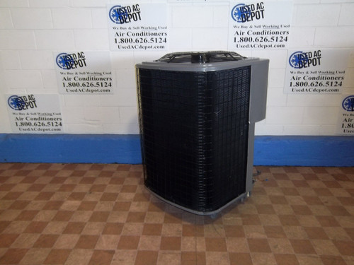 Used 2.5 Ton Condenser Unit CARRIER Model 38BYC030-301 2S