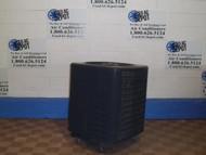 Used 3 Ton Condenser Unit GOODMAN Model GSC130361DE 2S