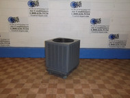 Used 2 Ton Condenser Unit RUUD Model 10AJ824A01 2T