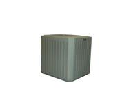TRANE Used AC Condenser TWY036B100A 2V