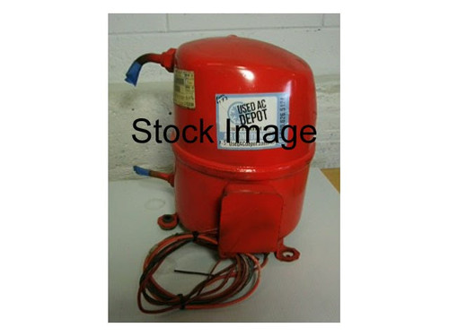 Used 2 Ton AC Compressor Trane Model DS19A-YY1-L8
