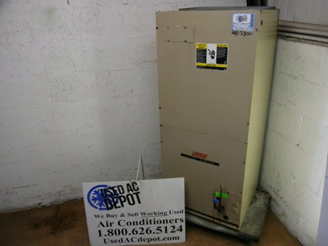LENNOX Used AC Air Handler CB29M 41 1P