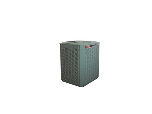 TRANE Used AC Condenser TWR036D100A0 2D