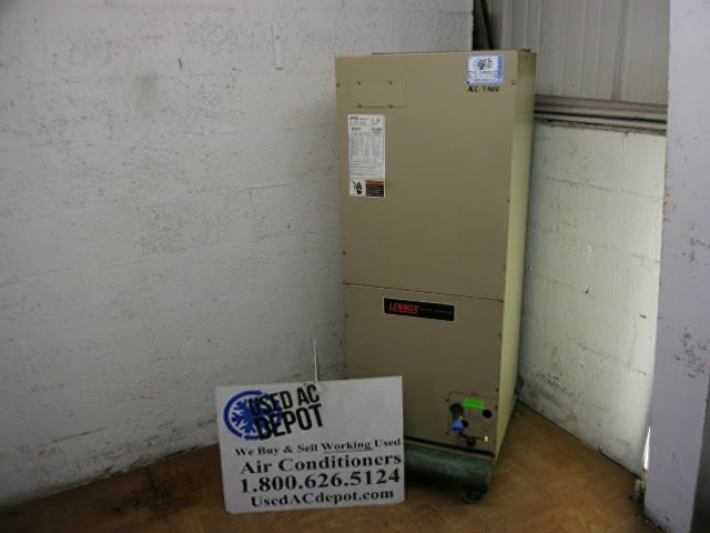 LENNOX Used AC Air Handler CB29M 65 1P