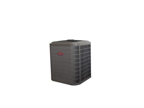 BRYANT Used AC Condenser 187BNA024-A 2G