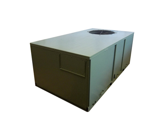 TRANE Used AC Package TCD048C300BD