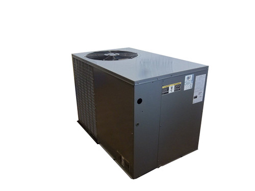 CARRIER Used AC Package 50ZPB042-30TP 2W