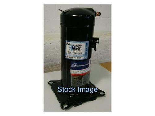 Copeland Used AC Compressor ZR28KC-RFV-230