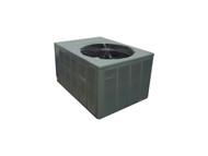 RUUD Used Central Air Conditioner Condenser UAMD-036JAZ ACC-6917 (ACC-6917)