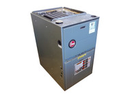 RHEEM New Central Air Conditioner 2 Stage Furnace RGRL07EYBGS ACC-6794