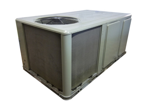 AMERICAN STANDARD New Commercial Central Air Conditioner Package YSC090F4ELA0000* ACC-7092 (ACC-7092)