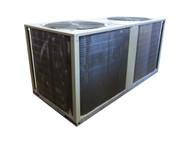 TRANE Scratch & Dent Dual Circuit Commercial Central Air Conditioner Condenser TTA240B300GA ACC-6806 (ACC-6806)