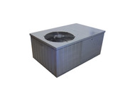 CARRIER Used Central Air Conditioner Package 50ZP-024---3 ACC-7206