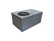 CARRIER Used Central Air Conditioner Package 50ZP-024---3 ACC-7201 (ACC-7201)