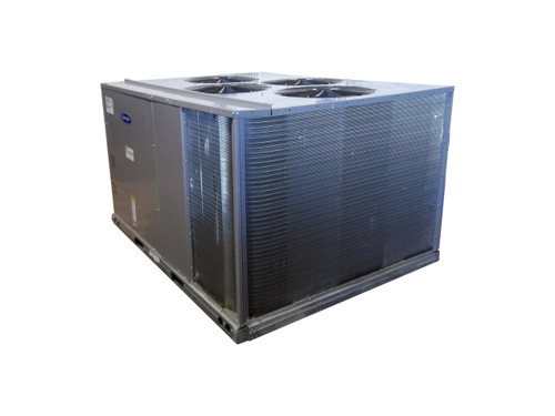 """CARRIER """"Scratch & Dent"""" Central Air Conditioner 20 Ton Commercial Condenser 38AUZA25A0A6A0A0A0 ACC-7292 (ACC-7292)"""