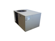 NORDYNE Used Central Air Conditioner Package GP3RD-042K ACC-6986 (ACC-6986)