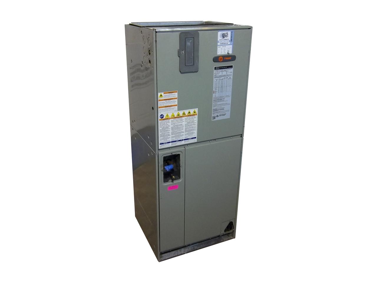 TRANE Used Central Air Conditioner Air Handler 4TEC3F60B1000AA ACC-7443